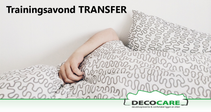 Trainingsavond TRANSFER